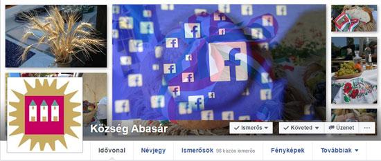 facebook-oldalunk