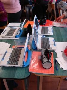 Tanulói laptop pályázat