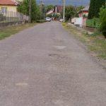 Dobó út felújítás előtt - 2010